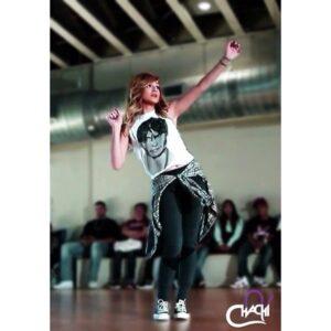 Chachi Gonzales hip hop